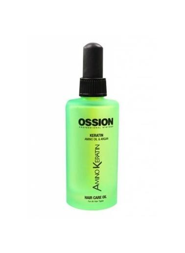 Morfose Morfose Ossion Amino Keratin Hair Oil  100 ml Renksiz